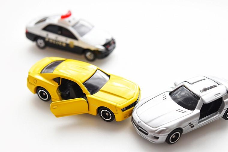 物損事故のままだと多大なリスクが!人身事故への切り替え方法