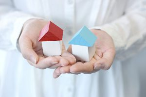 自己破産する場合、マイホームはいつ手放すことになるの?