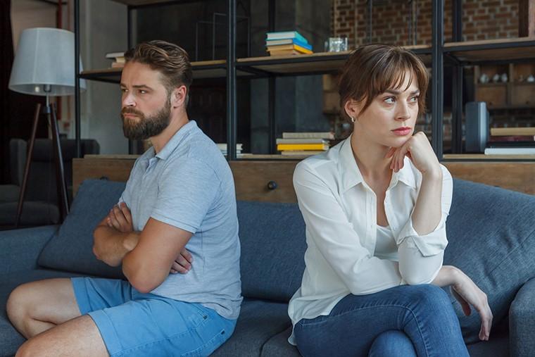 夫や妻が自己破産したら配偶者にはどのようなデメリットがある?